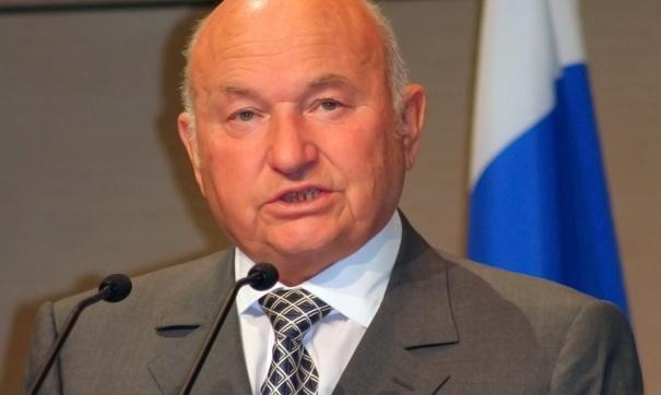 Лужков назвал главную проблему, которую Путину придется решать в случае победы на выборах