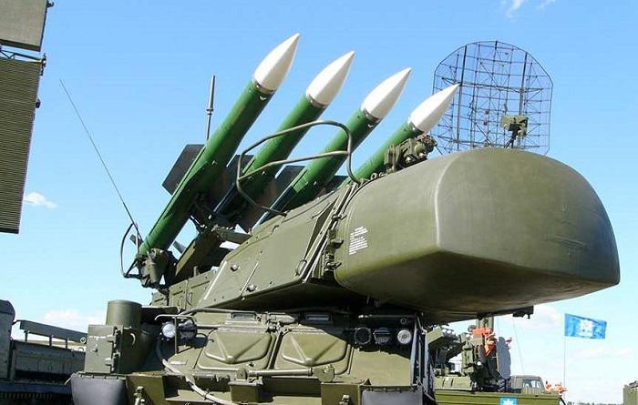 ПВО Крыма получили приказ сбивать украинские «объекты»