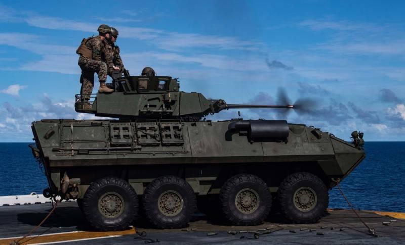 Дьявольские псы. Корпус морской пехоты США морской, пехоты, подразделения, совсем, которые, экспедиционных, морпехов, находится, время, экспедиционный, боевых, более, пехотинцев, Корпуса, могут, распоряжении, войска, командование, LAV25, находятся