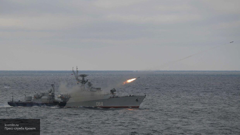 Эксперты КНР: РФ отреагировала на провокации США учениями рядом с Аляской