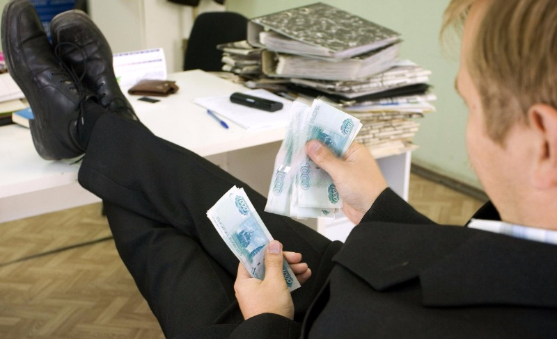 Минтруд раскрыл россиянам место работы с самой высокой зарплатой
