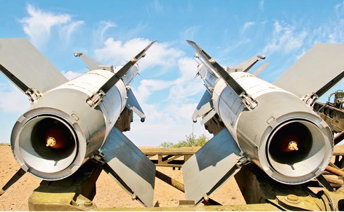 Зачем Россия вооружает Украину своими ракетами Авиация