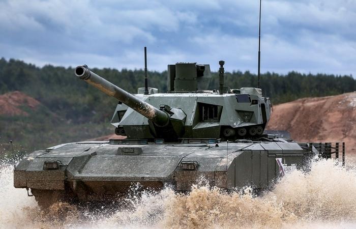 10 танков, которые слывут самыми грозными боевыми машинами на планете