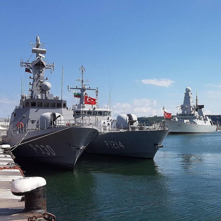 Болгария: страна НАТО не хочет открывать базы НАТО