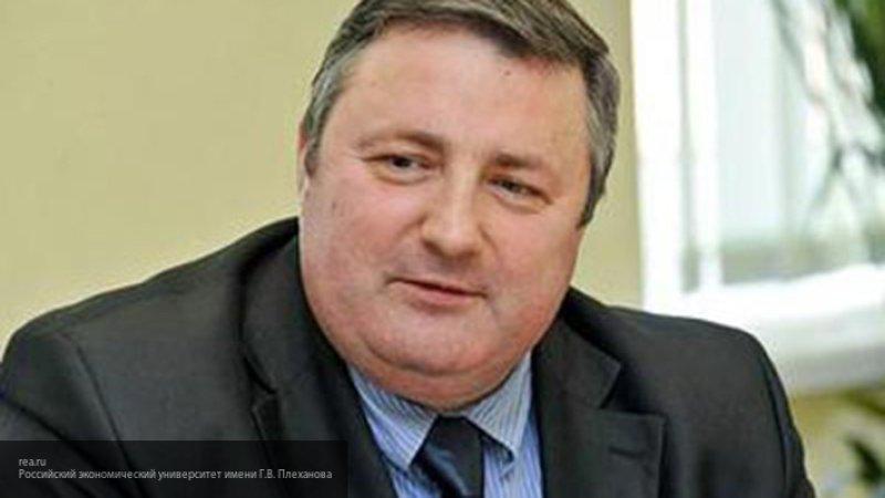 Перенджиев: Саррадж нужен для установления мира в Ливии, призвать к ответу его можно потом