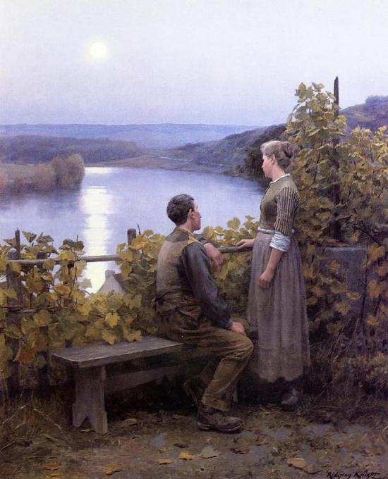 художник Leopold Franz Kowalski (Леопольд Франц Ковальский) картины – 18