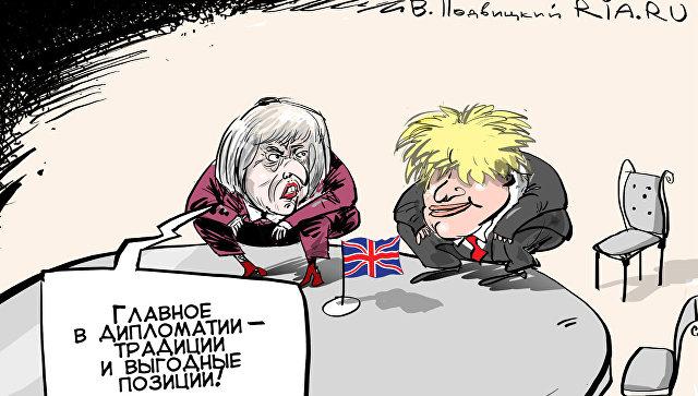 """""""Запад наказал Россию. А теперь вопрос: сумеет ли он сам теперь оправиться?"""" - Мнение аналитика"""