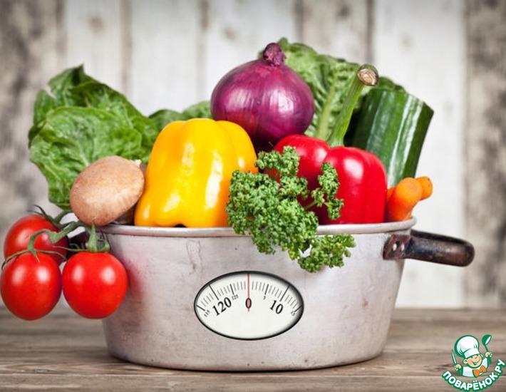 Вес-объем