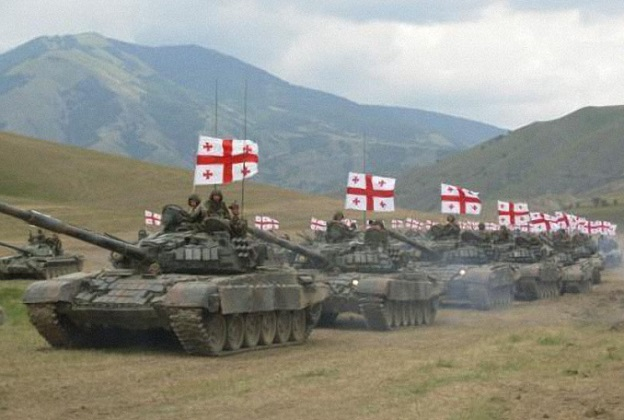 Пятидневная война 2008 года: зачем Грузия её начала жизнь,история,мир,тайны,факты
