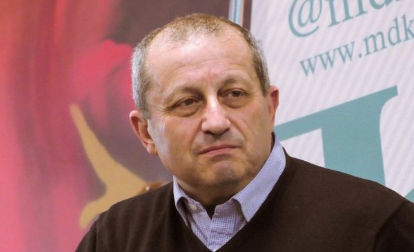 Яков Кедми прокомментировал отношение Трампа к Украине