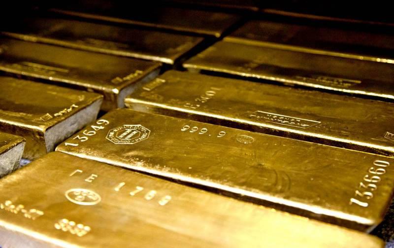 Как Россия упустила 120 тонн золота в Нагорном Карабахе Экономика