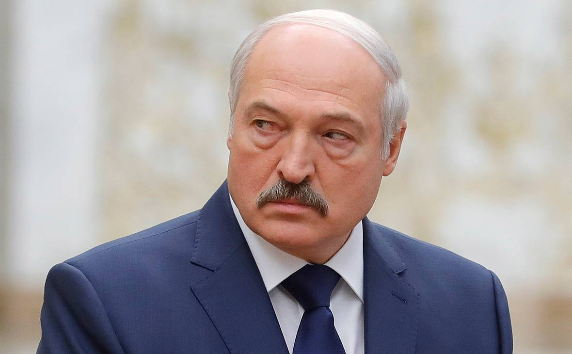 Лукашенко: «спасение мира» в…
