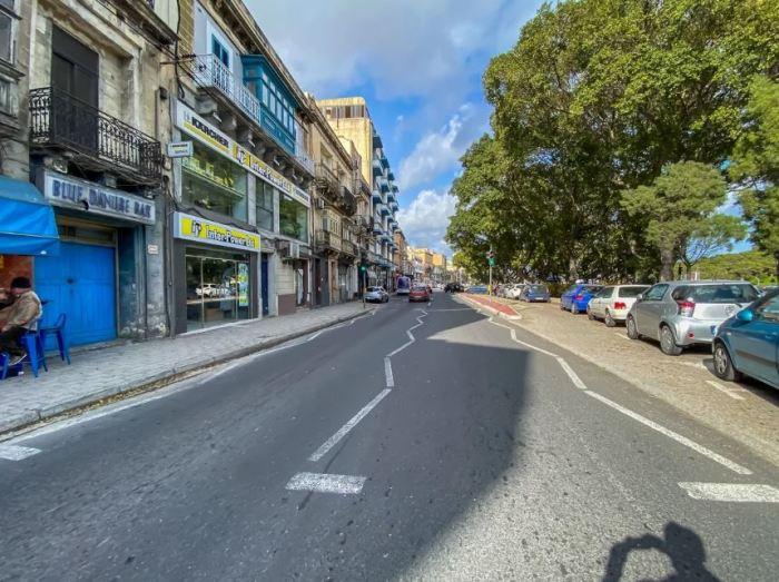Секрет удивительной разметки на Мальте, которую не встретишь в России можно, стране, увидеть, разметку, является, всего, Мальта, разметка, перед, «ломанную», пешеходными, переходами, движения, своего, скорость, сокращать, примерно, обязан, Дорожная, автомобилист