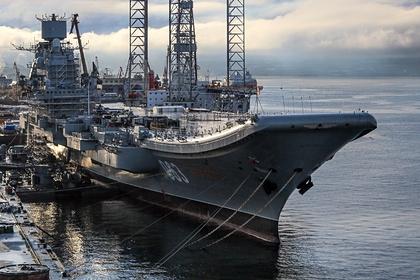 Директора завода обвинили в хищении 45 миллионов рублей при ремонте крейсера Силовые структуры