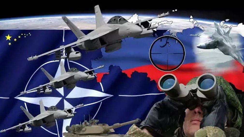 США готовят «страну-смертника» против России