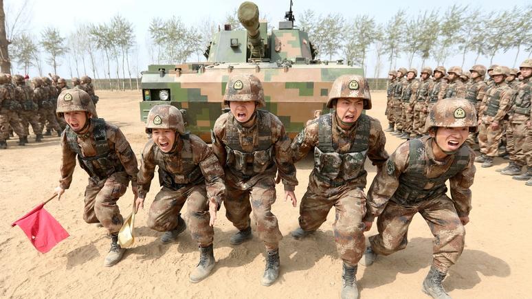 Contra Magazin: альянс России, Китая и Ирана в Сирии обернётся кошмаром для США