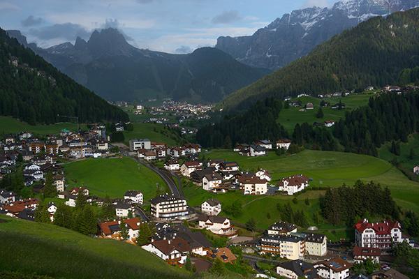 Из Москвы в Альпы: Местные со мной два года не здоровались