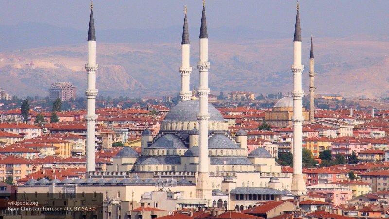 Нарушившая эмбарго ООН Турция обвинила Хафтара в несоблюдении договоренностей в Ливии