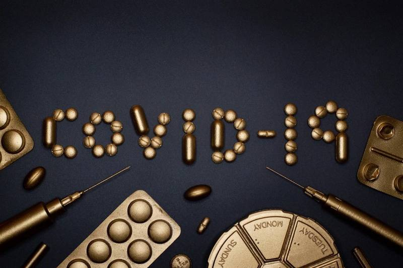 Конгресс США: разработка новой МБР важнее лекарств и вакцин от коронавируса