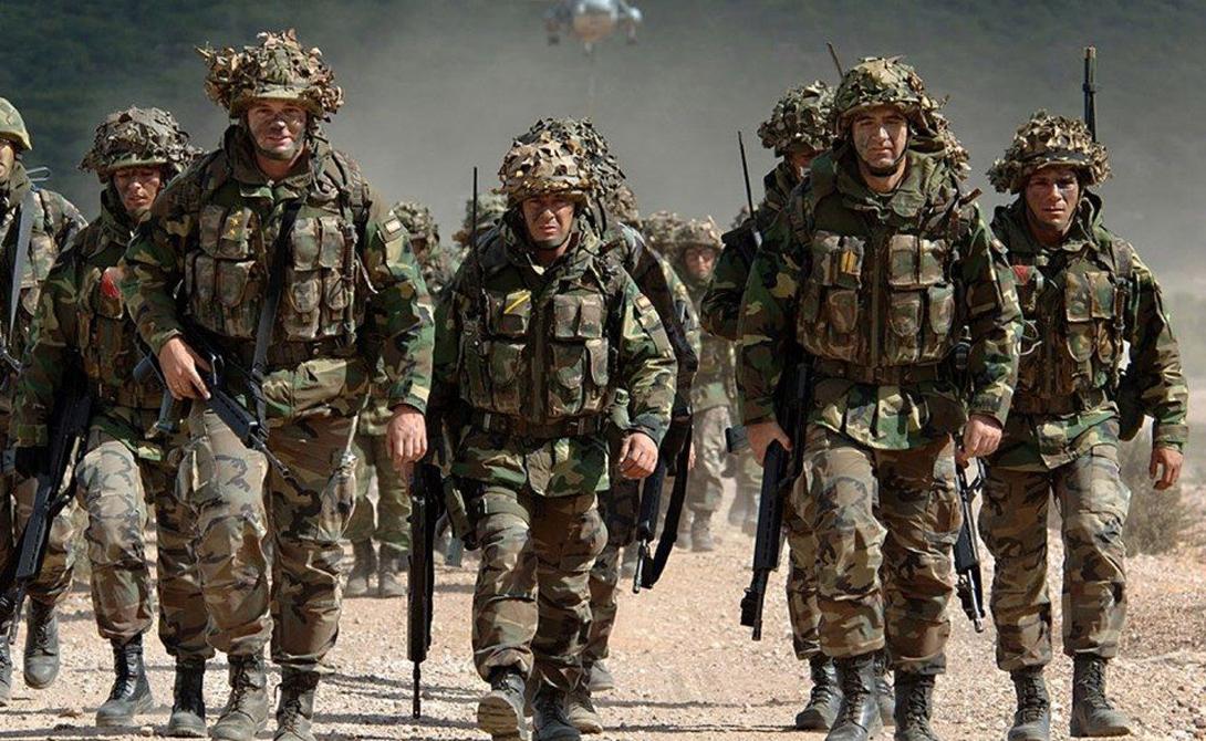 фото современных воинов если использовать