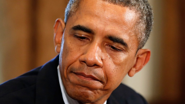 Аналитик Майк Биллингтон: Обаму надо остановить, иначе будет война с Россией