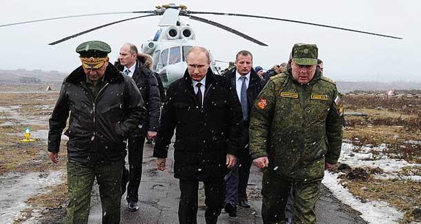 «Очередная» российская катас…