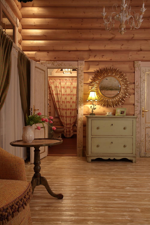 «Берендеево царство»: загородный дом в русском стиле идеи для дома,интерьер и дизайн