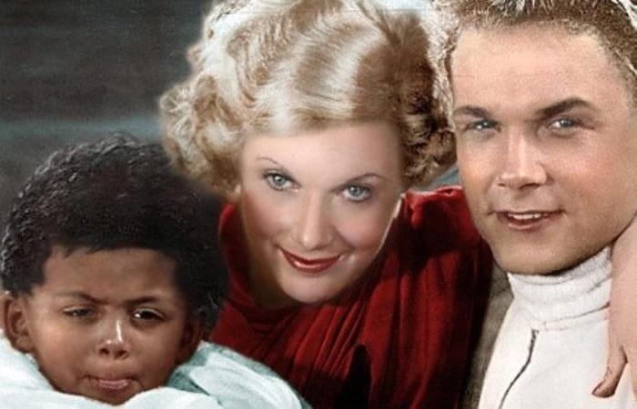 Вот как создавали легендарный фильм «Цирк»! Лента, со съемок которой Любовь Орлову увозили на скорой…