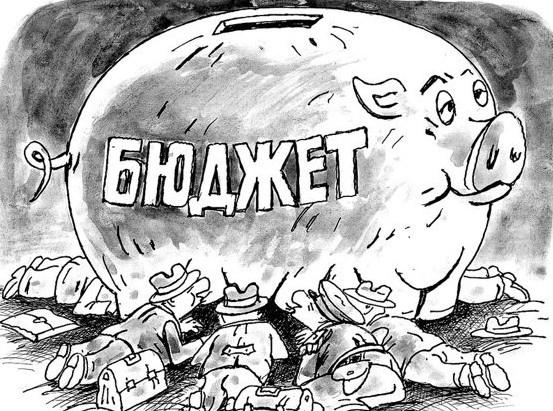 Николай Травкин. Куда уходят деньги из российского бюджета?