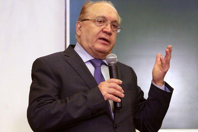 Виктор Садовничий: «Мыбудем ведущей страной всфере образования»