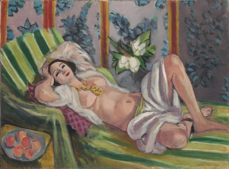 Картины из коллекции Рокфеллера проданы за 646 миллионов долларов на аукционе