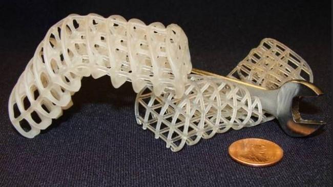 Создан материал, позволяющий роботам преобразовываться между твердым и мягким состоянием