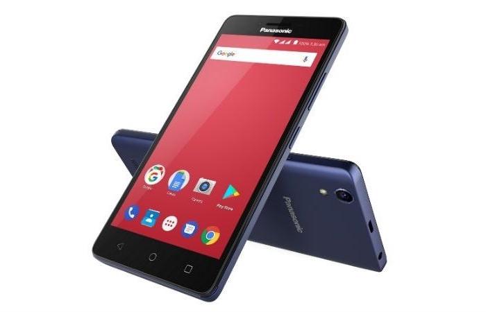 Компания Panasonic создала супердоступный смартфон.