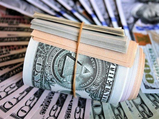 Депутаты предложили обложить жесткими налогами валютные вклады населения