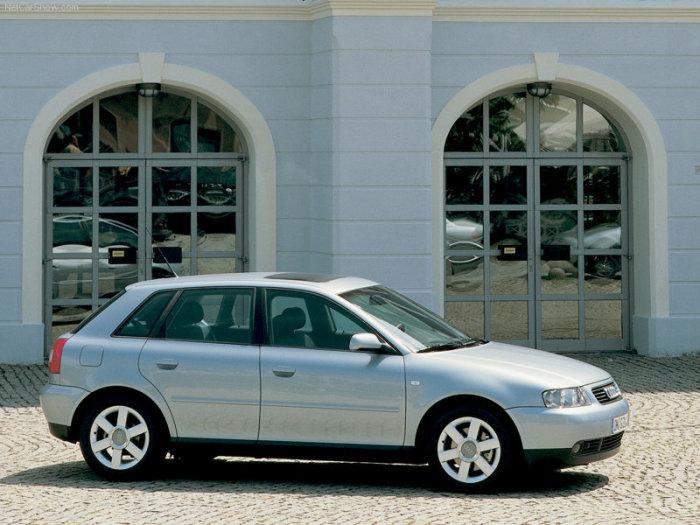 7 культовых автомобилей начала 2000-х, которые можно найти в отличном состоянии авто и мото,автомобили,автоновости