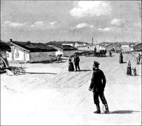 Как Лев Толстой спасал русских духоборов в начале ХХ века духоборы,История России,Канада,Лев Толстой