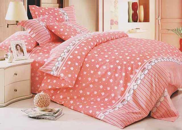 какое постельное белье самое лучшее