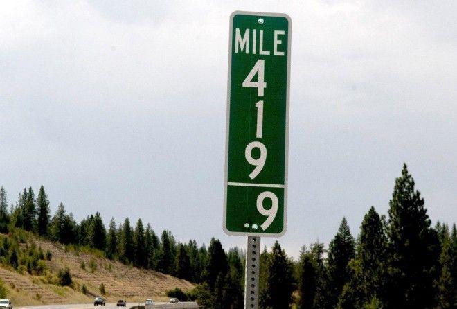 Почему в штате Колорадо доро…