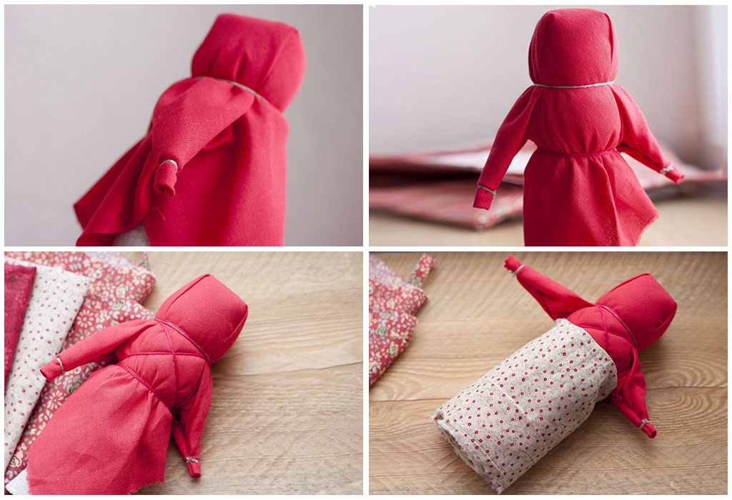 Пасхальная кукла Вербница мастер-класс,народные куклы