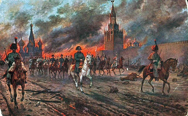 Екатерина II довела страну до ручки белые страницы истории