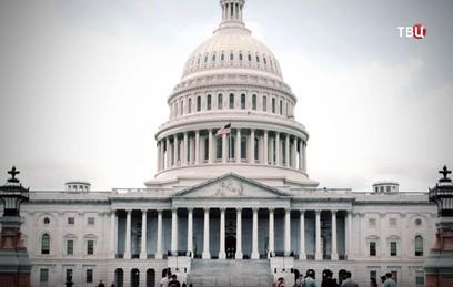"""""""Денег нет"""": федеральные ведомства США прекратили свою работу"""