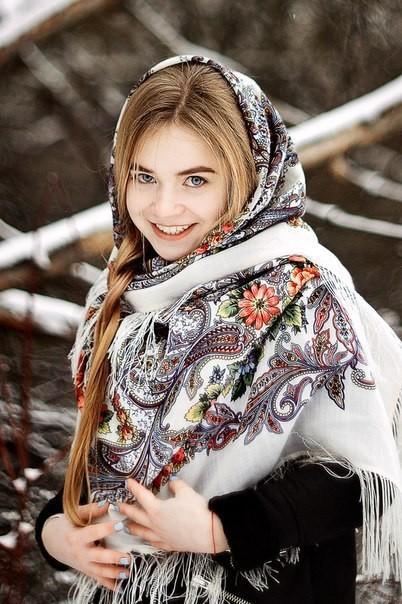 Чаровницы и просто красивые девушки