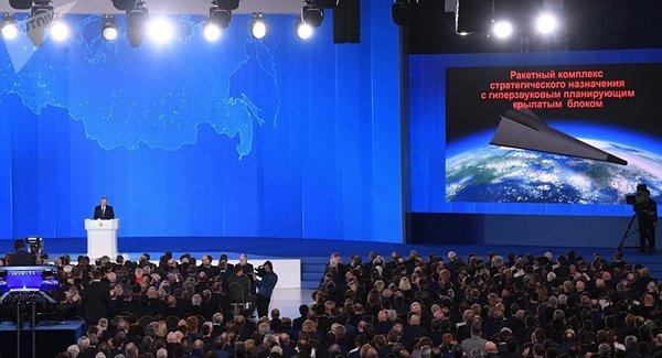 Шарий рассказал, как переврали послание Путина на украинском ТВ