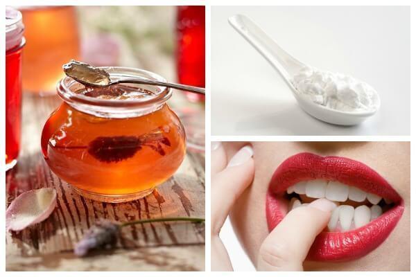 10 способов использования соды для вашей красоты