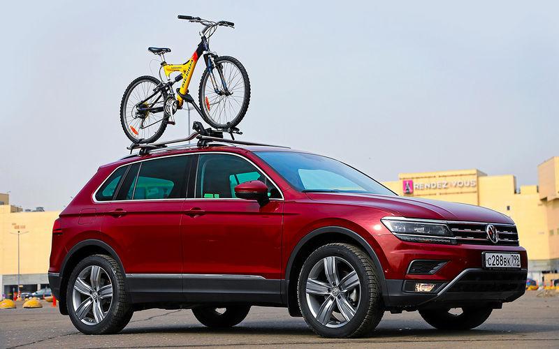 Велобагажник на автомобиль — какой выбрать?