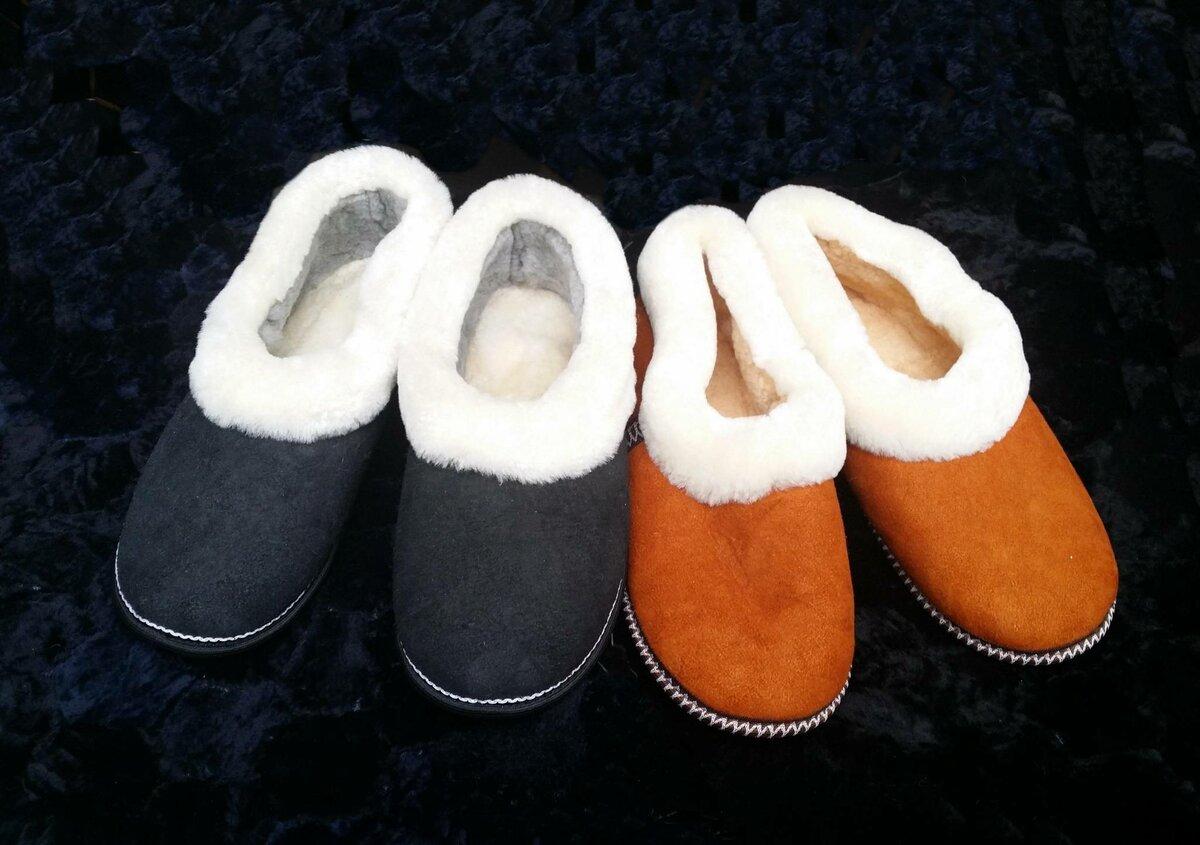3 секрета, как выбрать теплую и удобную зимнюю обувь