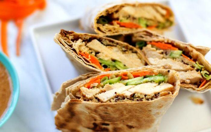 Рецепты блюд для пасхального стола