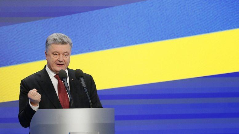 Какие договоры с Россией разорвала Украина