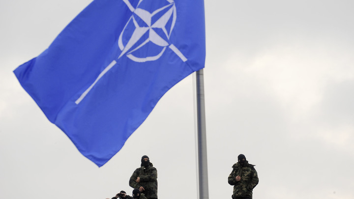 Четыре корабля на Чёрное море: НАТО испытывает нервы России на прочность геополитика