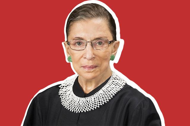 Феминистка, судья, икона стиля: вспоминаем как борьба Рут Гинзбург изменила Америку